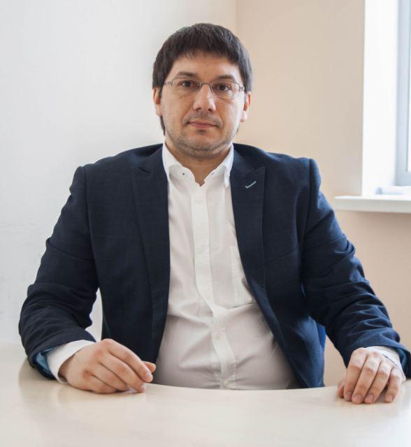 Иван Федоров Admixer
