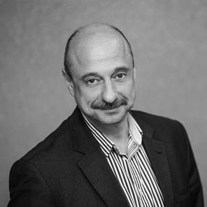Sergiy Tkachenko Kantar TNS