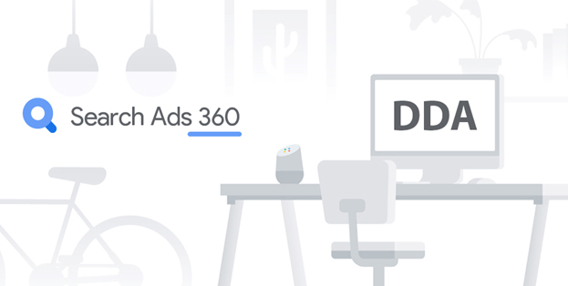 Data Driven Attribution в Search Ads 360