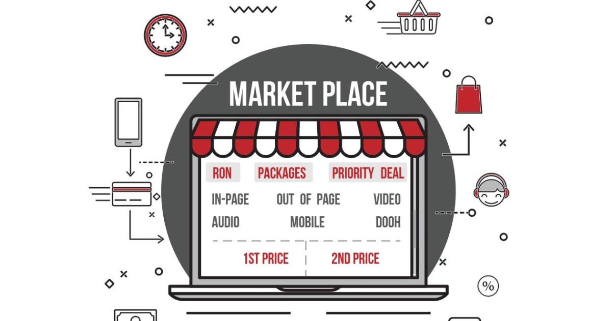 Admixer Marketplace: как не потеряться в многообразии инвентаря