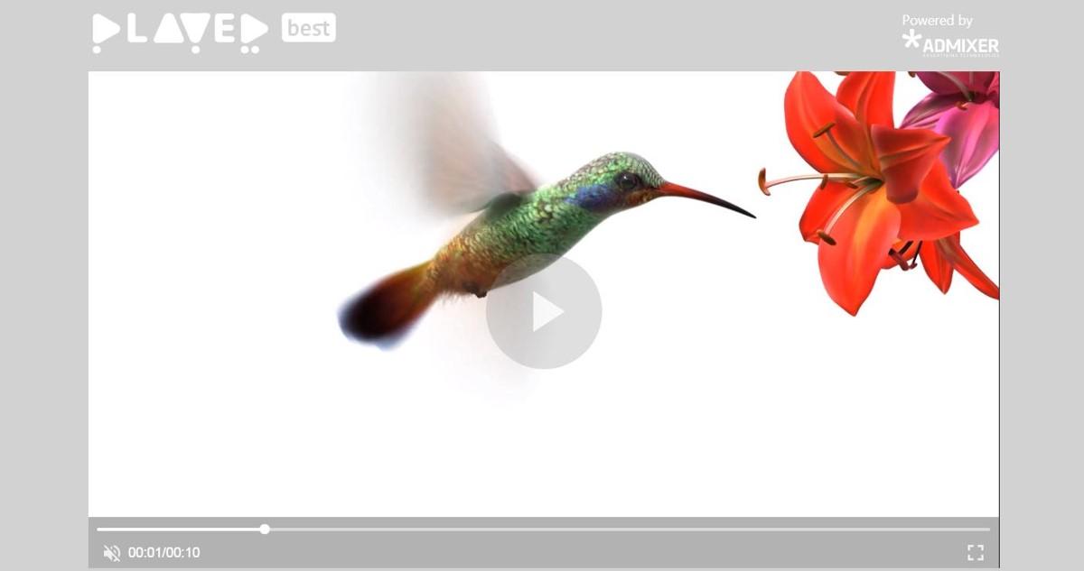 Player.best by Admixer: удобный способ монетизации видео и аудио
