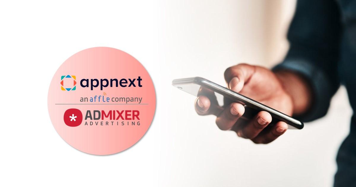 Admixer – селлер Appnext на территории Украины. Что это означает для рекламодателей?
