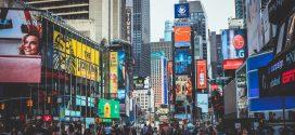 Почему комбинирование мобильной и наружной рекламы все более популярно